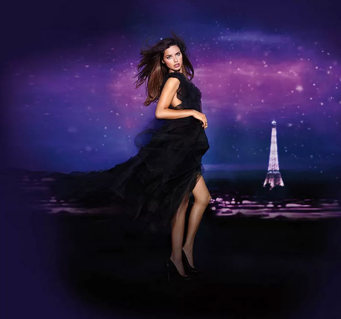 Adriana-Lima-for-Victoria's-Secret-Night-Fragrance-Campaign