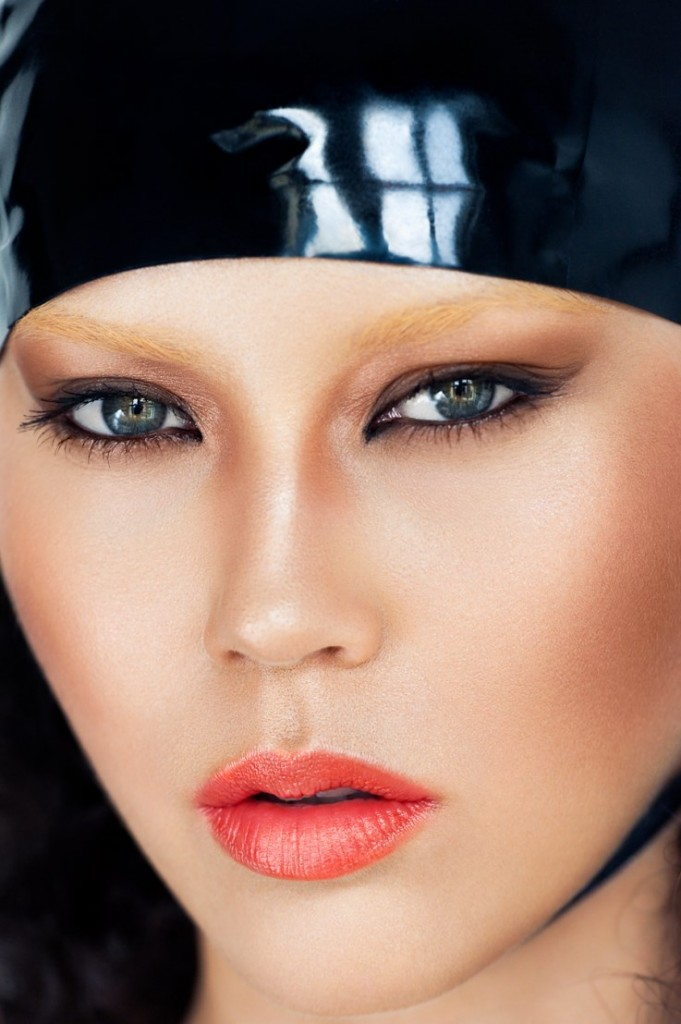 Beauty Exclusive Oriental Beauty by Camilla Camaglia (1)