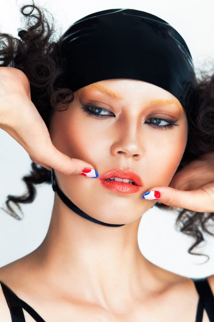 Beauty Exclusive Oriental Beauty by Camilla Camaglia (2)