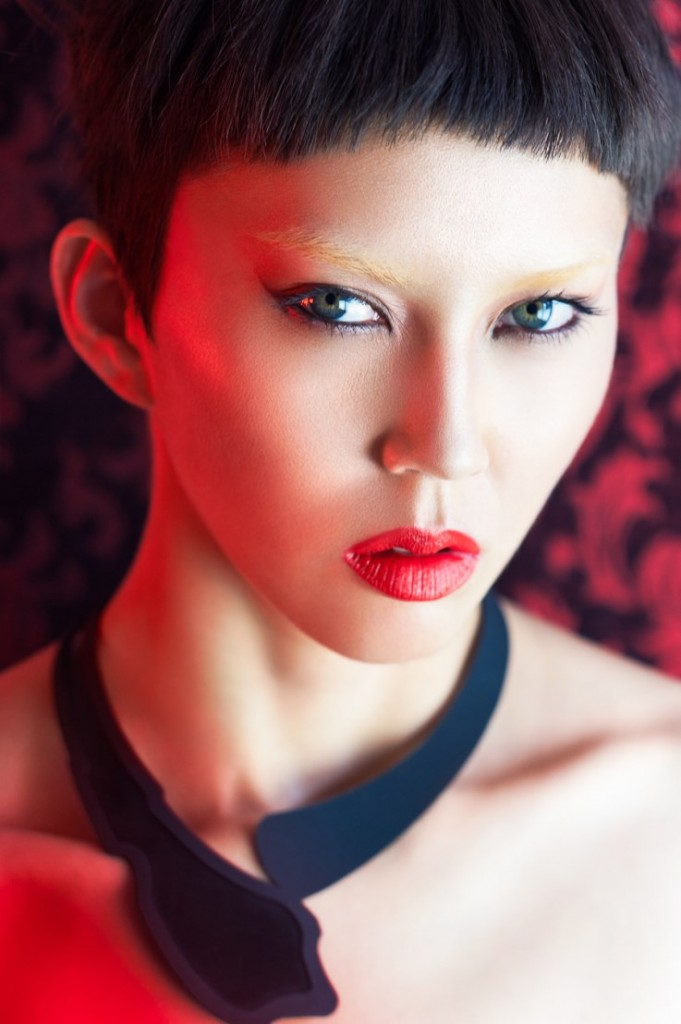 Beauty Exclusive Oriental Beauty by Camilla Camaglia (3)
