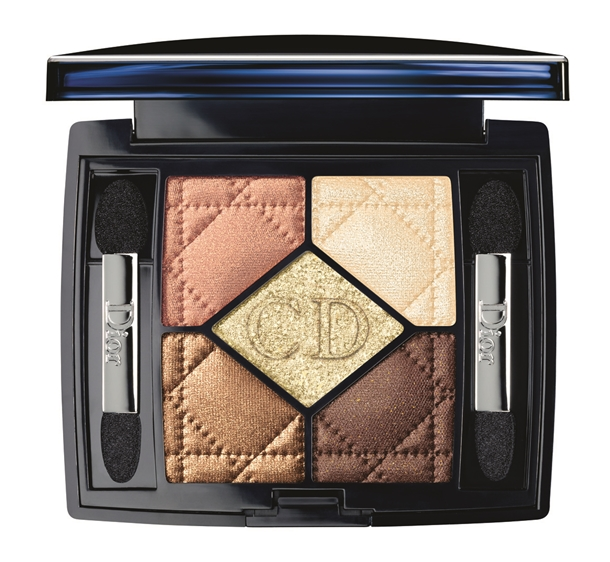 Dior Winter 2013 Makeup Collection for the Holiday season (1)