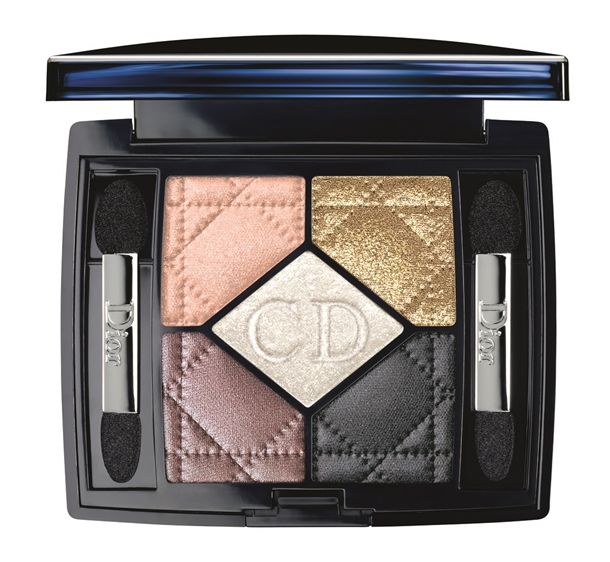 Dior Winter 2013 Makeup Collection for the Holiday season (2)