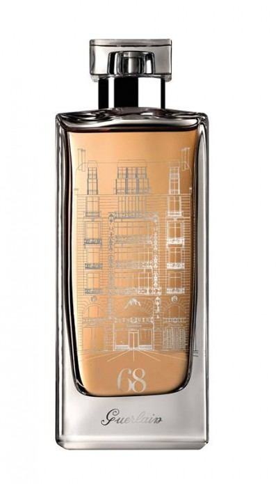 Guerlain Parfum du 68