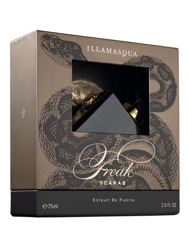 Illamasqua Freak Scarab (1)