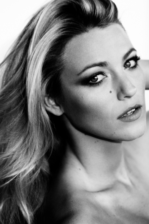 L'Oréal Paris names Blake Lively as spokesperson (1)