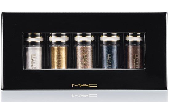 MAC Nocturnals Holiday Collection 2013 (2)