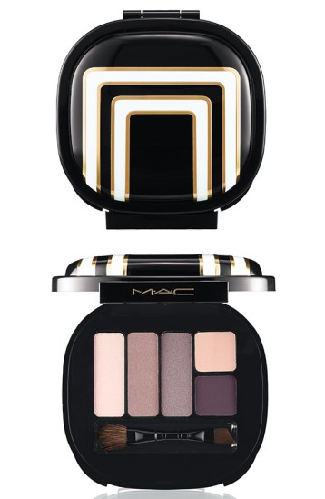 MAC Stroke of Midnight Holiday 2013 Collection  (1)