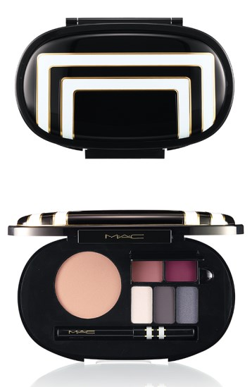 MAC Stroke of Midnight Holiday 2013 Collection  (7)