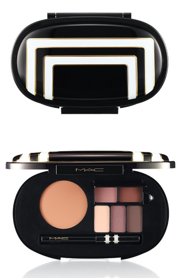 MAC Stroke of Midnight Holiday 2013 Collection  (8)