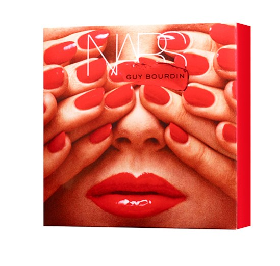 NARS  Guy Bourdin Gifting Collection (14)