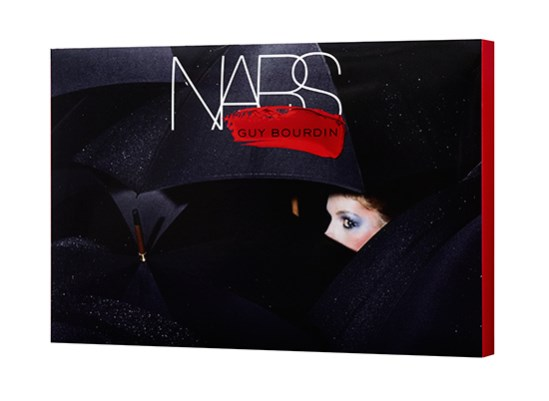 NARS  Guy Bourdin Gifting Collection (6)