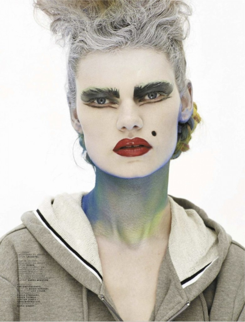 UFO Kelly By Alexei Hay For Jalouse October 2013 (2)