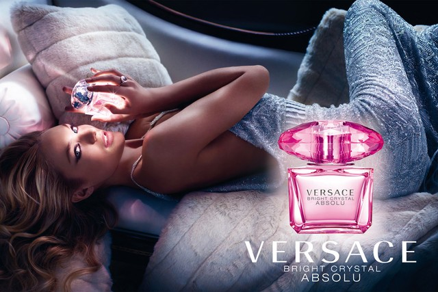 Versace Bright Crystal Absolu 2