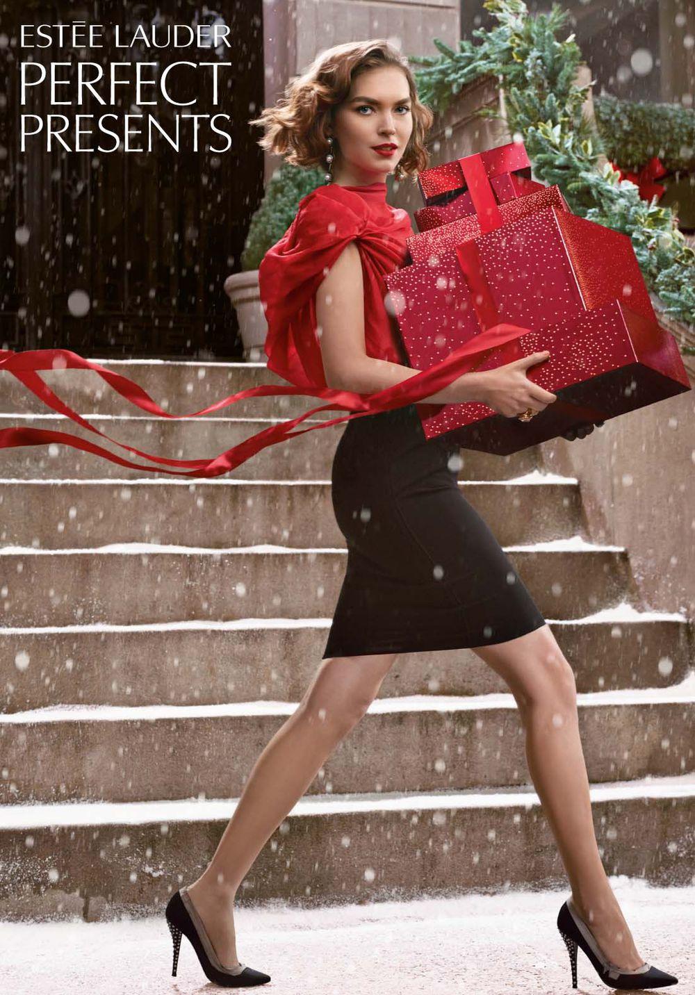 Estée Lauder Christmas 2013 Makeup Collection