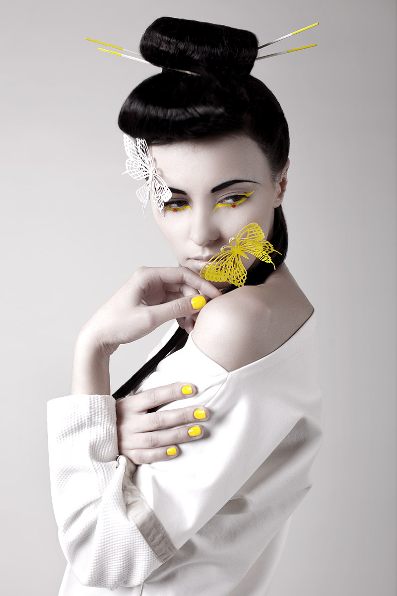 in the time of butterflies by aleksandra kozub amp rafa�