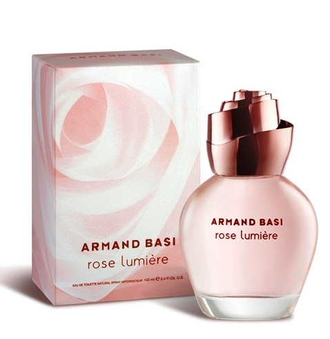 Armand Basi Rose Lumiere (1)