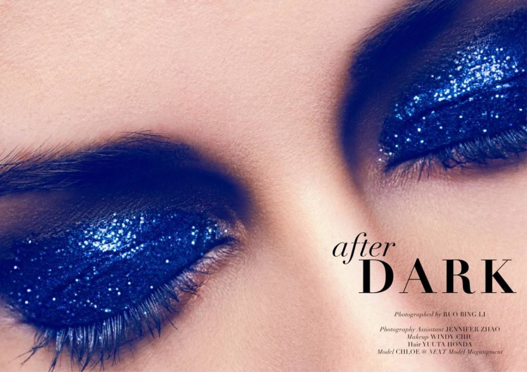 Beauty Exclusive After Dark by Ruo Bing Li