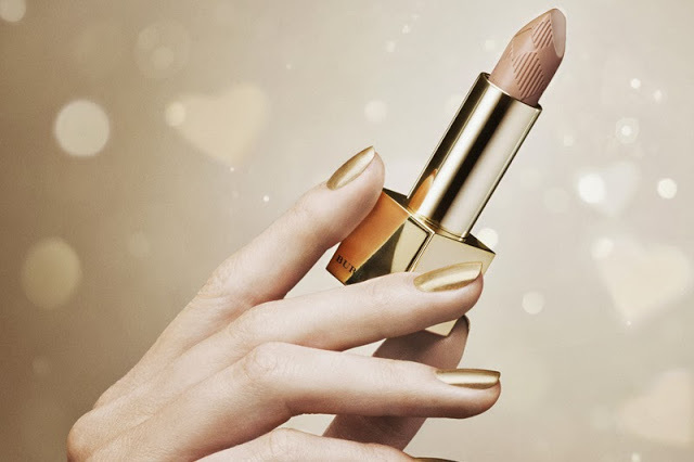Burberry Beauty Golden Light Makeup Collection for Christmas 2013 (2)
