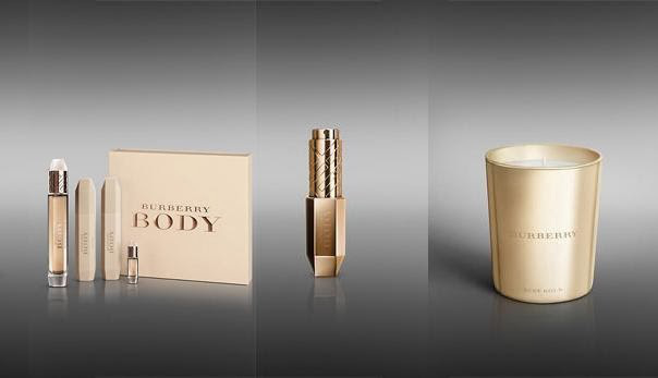 Burberry Body Gold Collection (1)