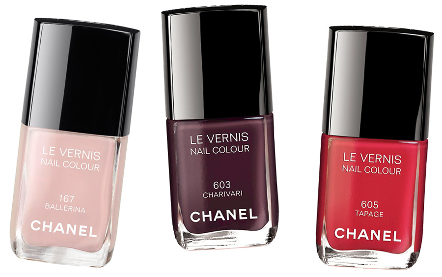 Chanel-Spring-2014-nails_Chanel-Ballerina-167-nail-colour_Chanel-Charivari-603-nail-colour_C