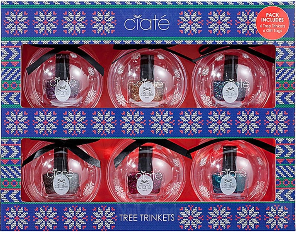 Ciate-Tree-Trinkets-Holiday-2013-nail-polish-collection