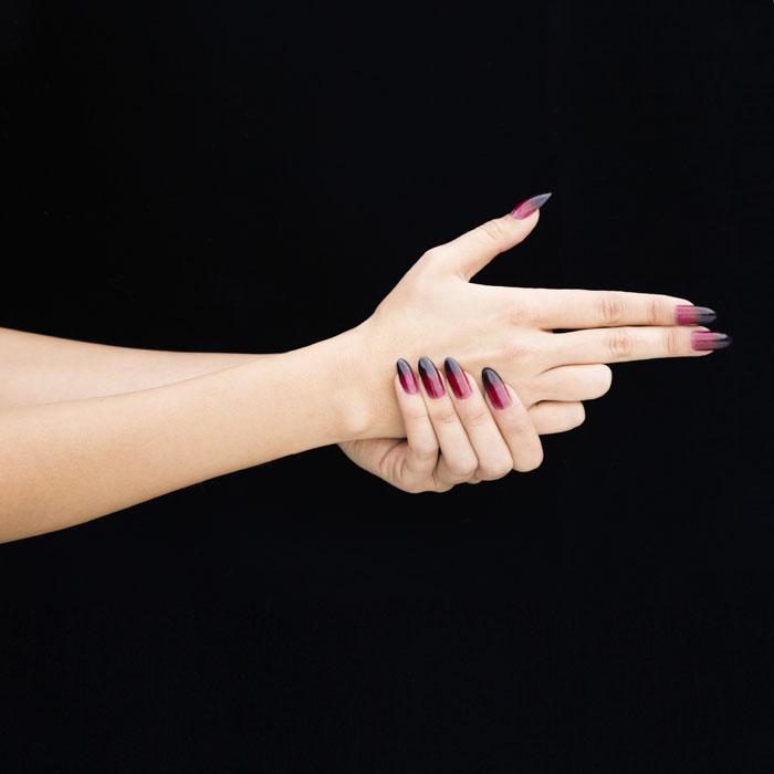Deborah Lippmann, Jessica Washick, Manicure, Nail Art, Nail Care, Nail polish, Photography (1