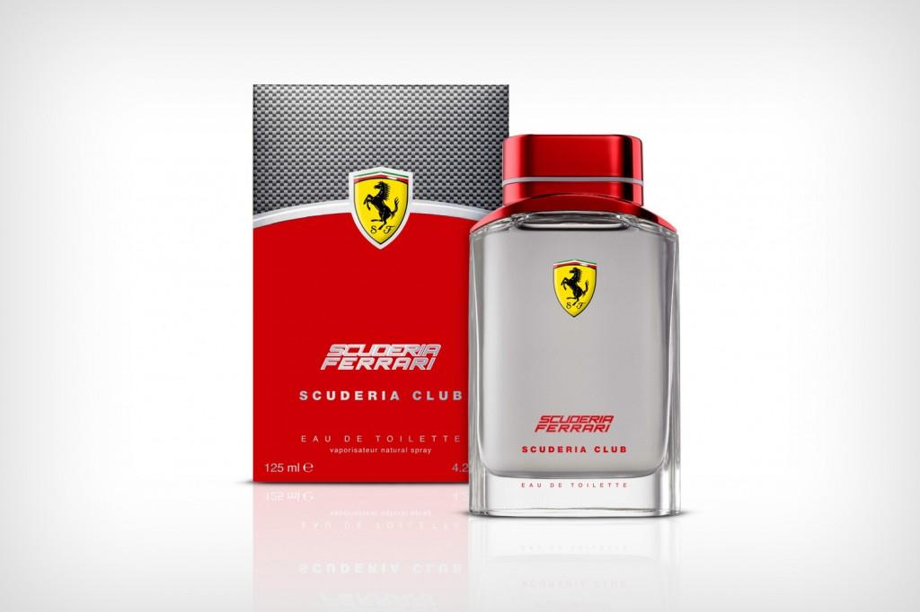 Ferrari Scuderia Club (2)