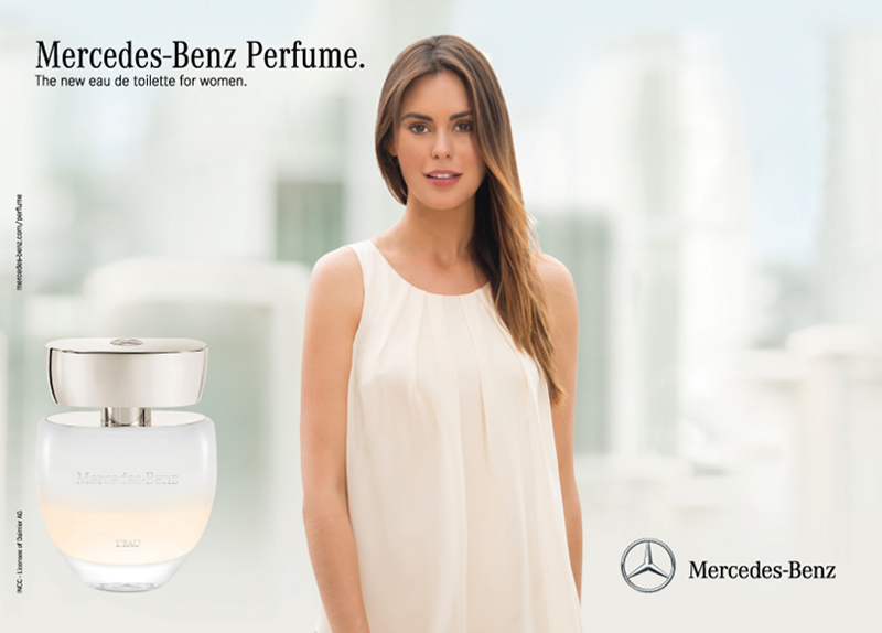 Mercedez Benz L'Eau (2)