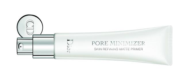 Pore Minimizer Skin Refinning Matte Primer 001