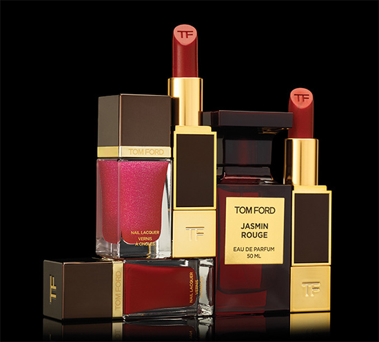 Tom Ford Jasmine Rouge for Holiday 2013 (1)