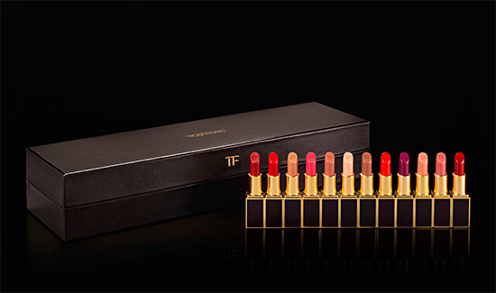 Tom Ford Jasmine Rouge for Holiday 2013 (3)