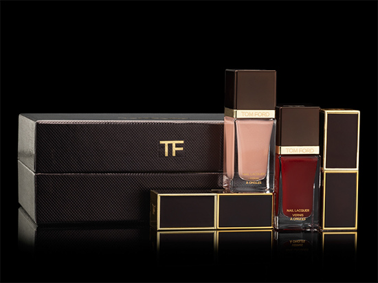 Tom Ford Jasmine Rouge for Holiday 2013 (4)