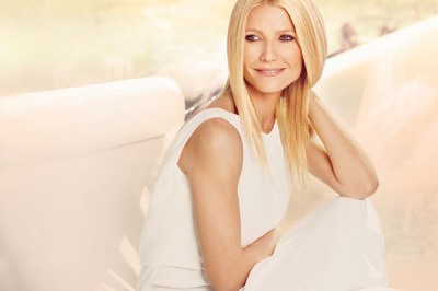 gwyneth paltrow christmas boss jour