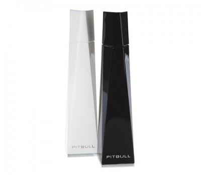 pitbull woman and pitbull man fragrances