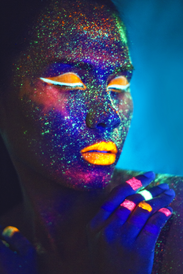 Beauty Exclusive Astral By Edward Keeler