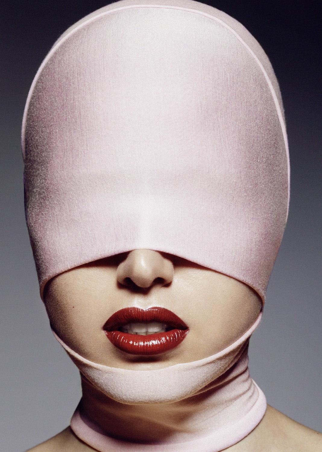 Elena Moussa Beauty by filippo del vita (1)