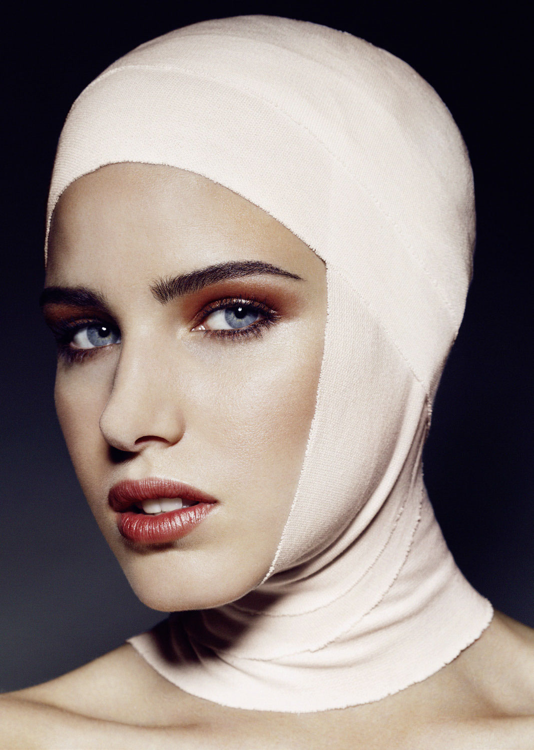 Beauty By Filippo Del Vita For Quality Mag
