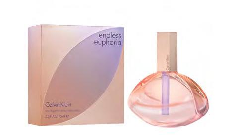 Calvin Klein Endless Euphoria 2