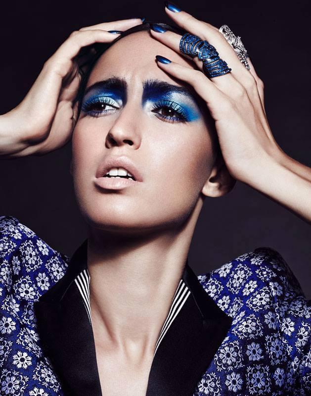 Dirk Bader for Vogue India December 2013 (2)
