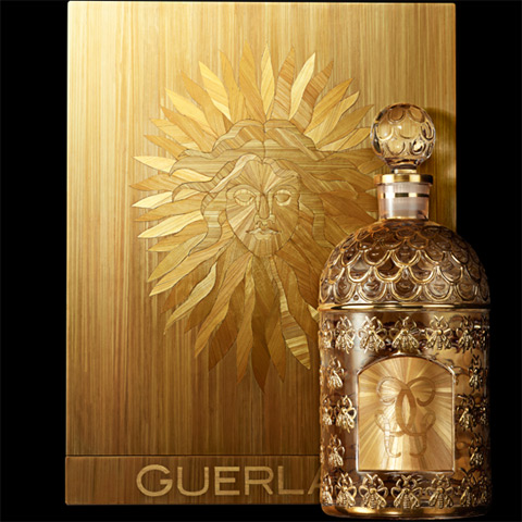 Guerlain Les Pieces d'Exception (3)