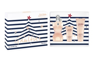Jean Paul Gaultier Holiday Offerings  CLASSIQUE Holiday Gift Set