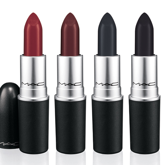 MAC PunkCouture Collection for Winter 2013 (2)