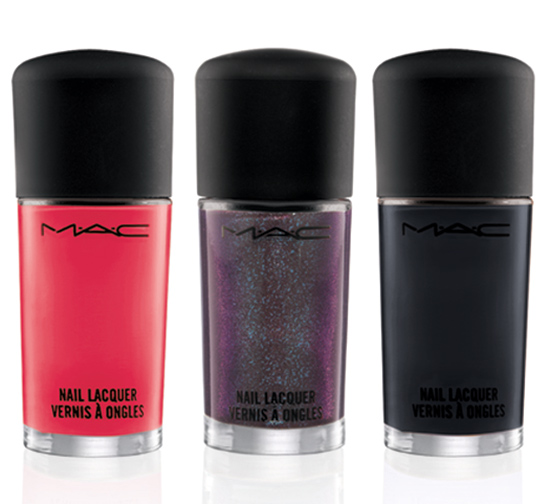 MAC PunkCouture Collection for Winter 2013 (4)