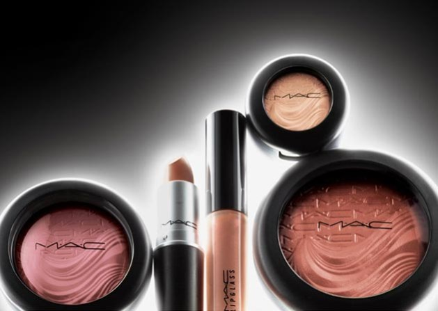 Mac Magnetic Nude Spring 2014 Makeup Collection-8086