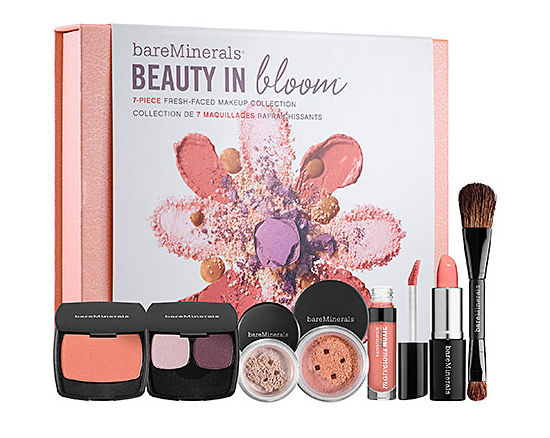 bareMinerals True Romantic Collection (5)