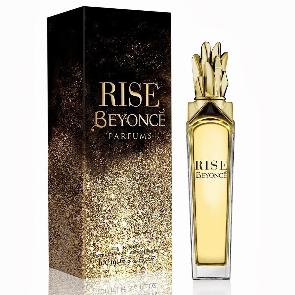 Beyonce-Rise