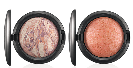 MAC A FantasyofFlowers Collection for Spring 2014 (6)