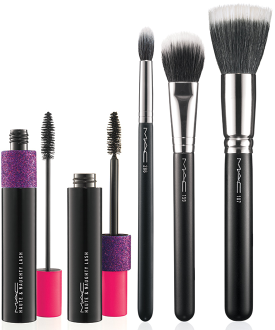MAC A FantasyofFlowers Collection for Spring 2014 (9)