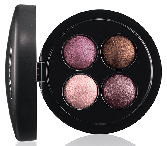 MAC Mineralize Eyeshadow quads for Spring 2014 (2)