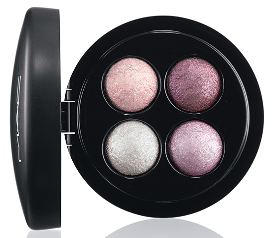 MAC Mineralize Eyeshadow quads for Spring 2014 (3)